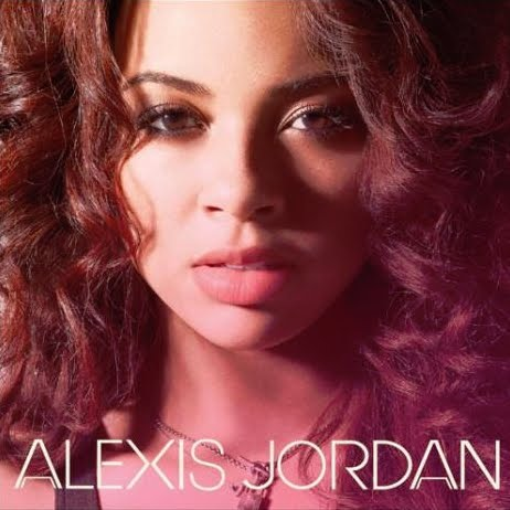 Alexis Jordan – Alexis Jordan (Album Download)