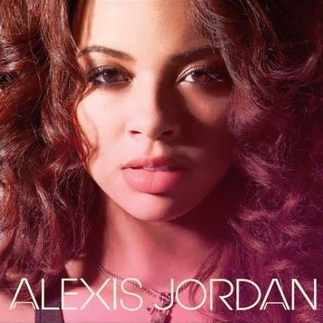alexis jordan. Alexis Jordan Album