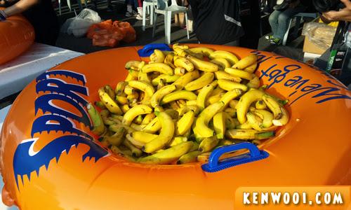 banana boat banana