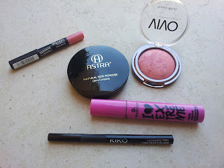My top 5 I'm late - I can't be bothered Products!