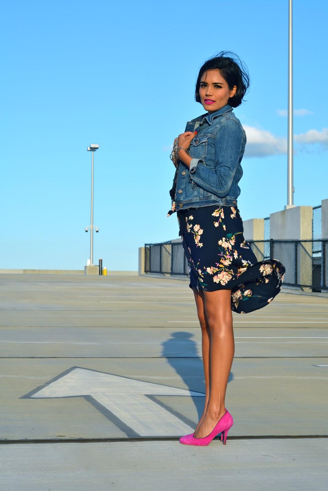 A Parisian In America By Alpa R Orlando Fashion Blogger