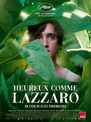 Lazzaro Feliz - Legendado Filmes Torrent Download capa