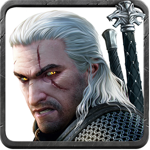 The Witcher Battle Arena v1.1.1 Mod