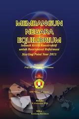 Buku Terbitan Awal Tahun 2011