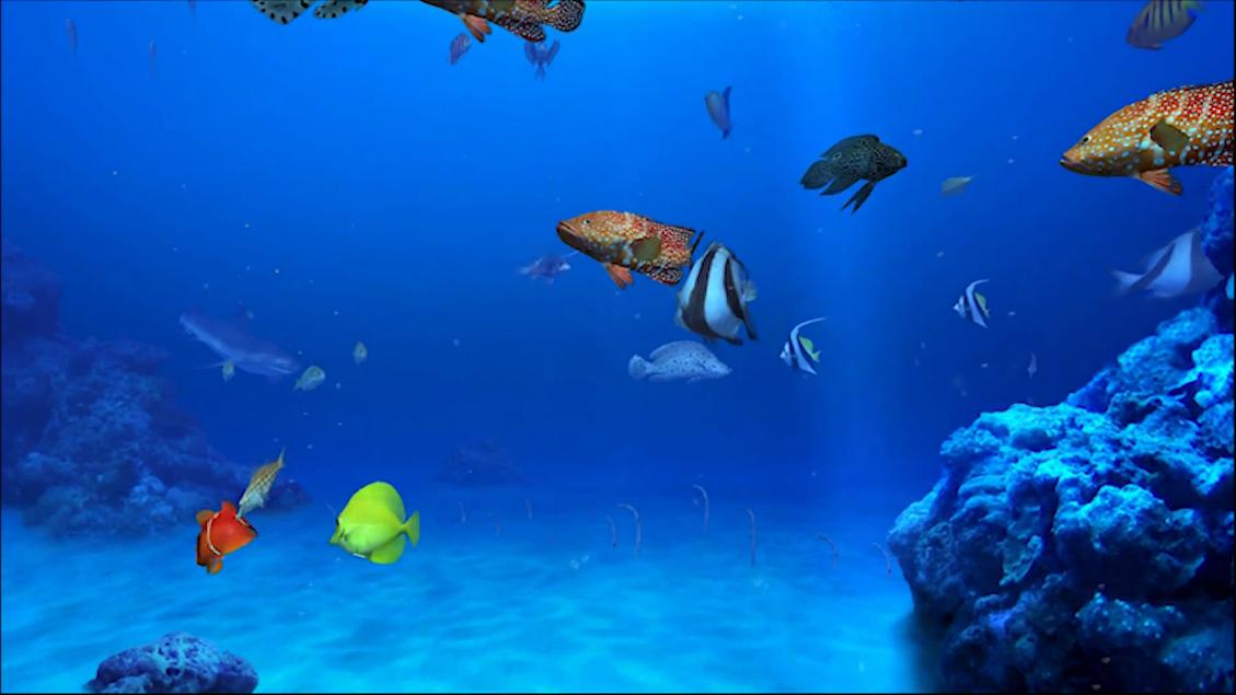 Paisajes en 3d con movimiento para fondo de pantalla imagui for Wallpaper 3d con movimiento para celular