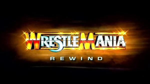 WWE Wrestlemania Rewind EP16