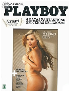 12.2012.DVD17 PLAYBOY Download   Playboy Melhores Making Ofs Vol.17   Revista Digital + Vídeo   Dezembro 2012