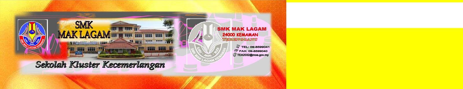 SMK Mak Lagam, Kemaman