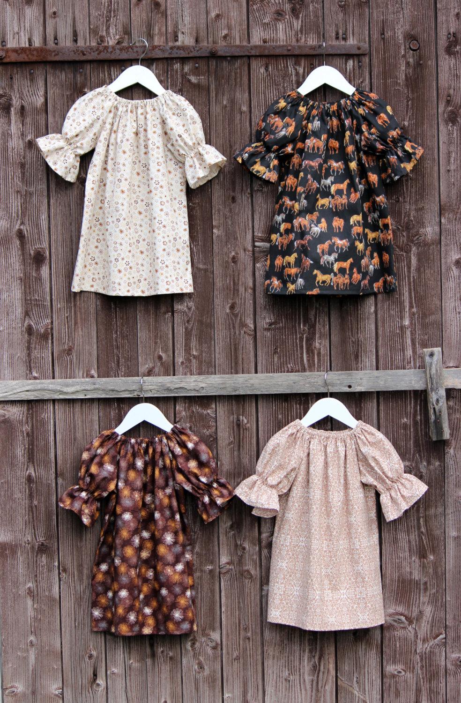 Sigrid Helmer Swedish Fall Dresses