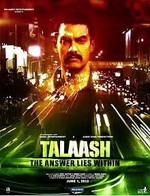 Talaash Online Full Movie