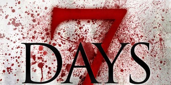 Ảnh trong phim 7 Ngày Địa Ngục - 7 Days 1