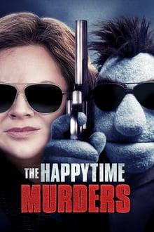 Watch The Happytime Murders Online Free in HD