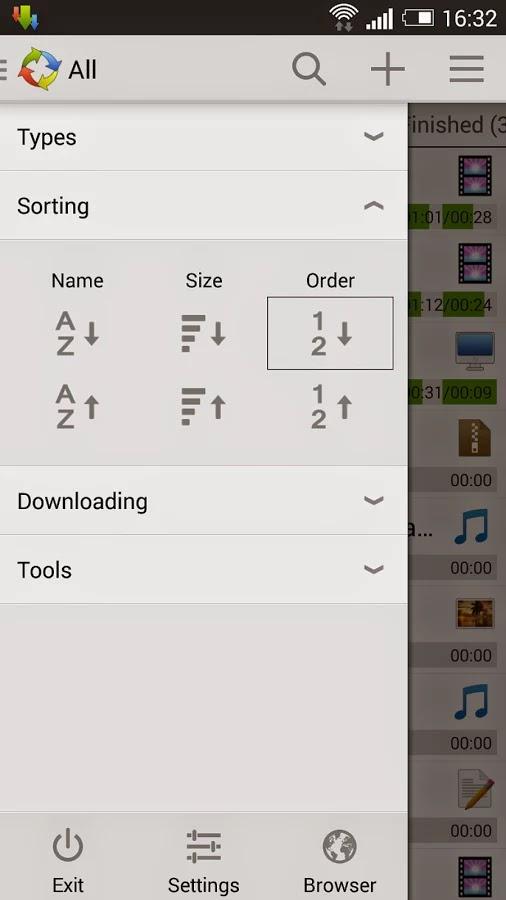 Advanced Download Manager Pro v3.6.5