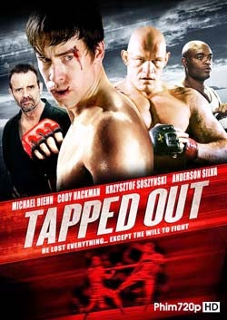 Tapped Out 2014 poster