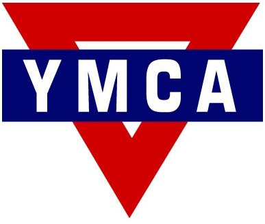 Charming ymca logo vector pictures