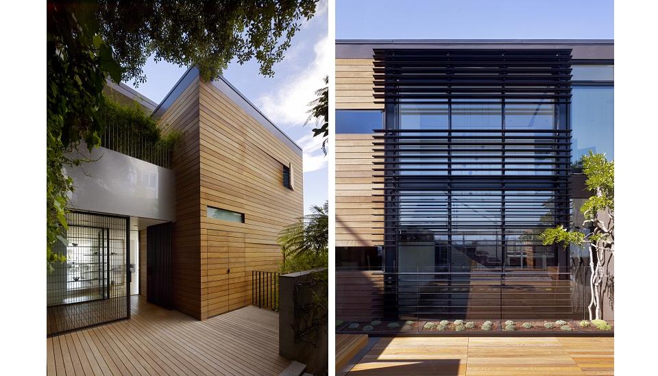 104 Aidlin Darling Design Shear House By Bernd Schmitt