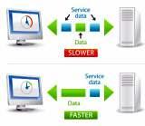Aumentare la velocità internet