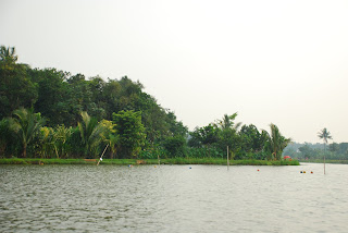 Danau Cihaurgeulis, Cekdam Ciahurgeulis, Sukahurip, Cisaga