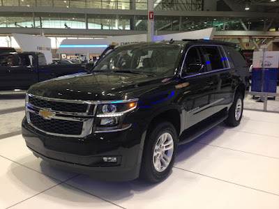 2016 Chevy Suburban 2500 and Z71 Review Specs Release Date