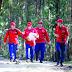 1.307 Pessoas Fizeram Atividades Socialmente Úteis nas Florestas