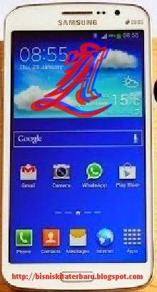 Harga dan Spesifikasi Handphone Samsung Galaxy Grand 2