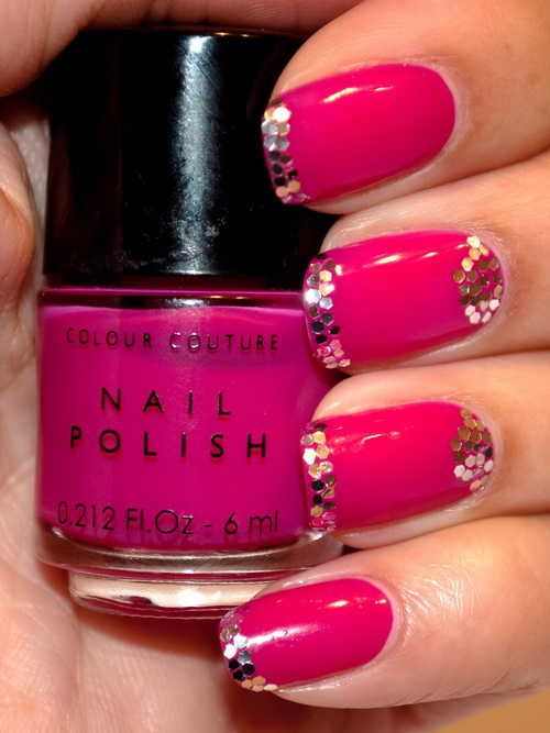 Hot Nail Designs For Summer 2015 The Best Inspiration For Design