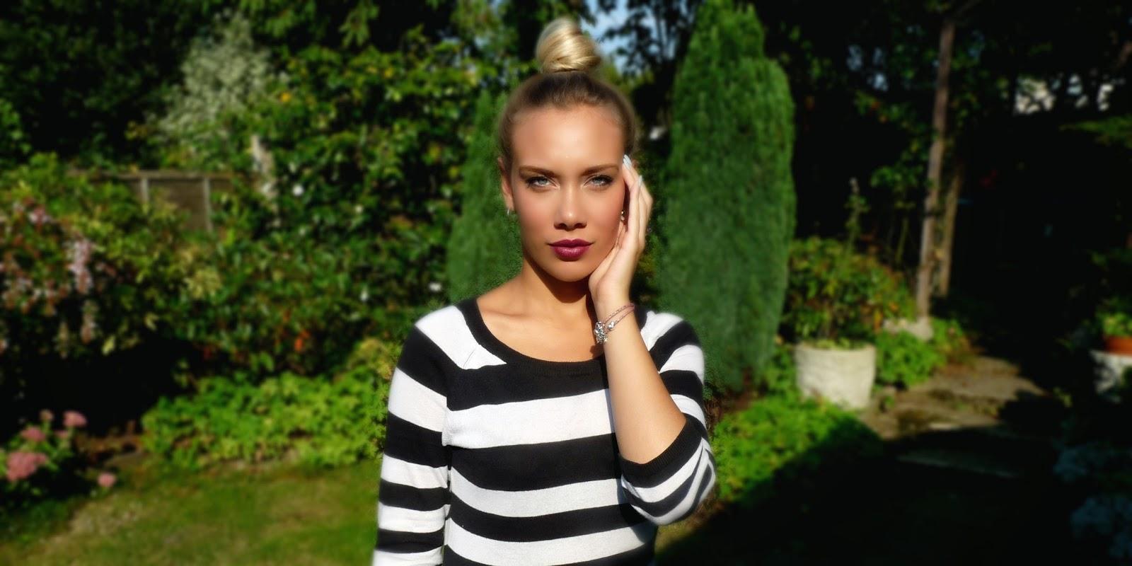 Autumn fashion fashion blogger Autumn style 2014