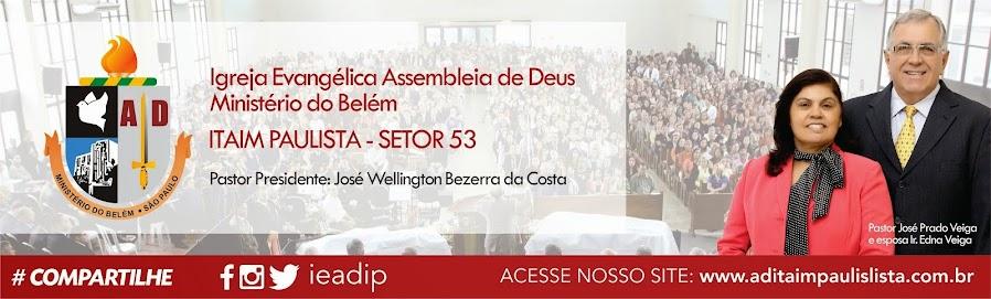 IEADIP - Ministério do Belém