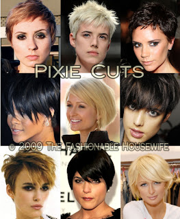 Easy Hairstyle Haircuts Ideas for Busy Moms