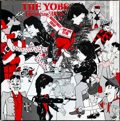 Yobs Rub A Dum Dum Another Christmas