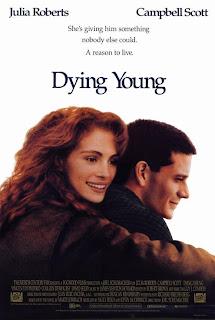 Ver online: Todo por amor (Dying Young / Elegir un amor) 1991