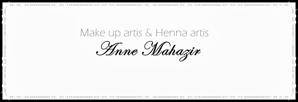 Anne Mahazir..