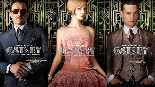 The Great Gatsby HD Movie