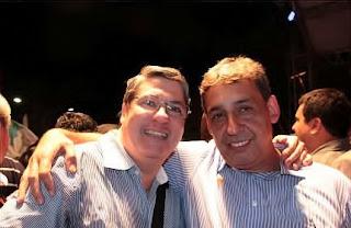 Paulo Marques Sebastiao Melo PMDB
