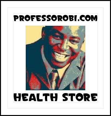 Professor Obi | Online Health Store