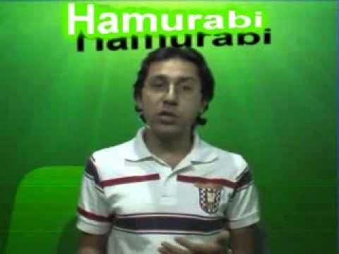 Hamurabi Messeder