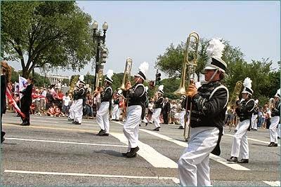 4th july 2014 parade photos