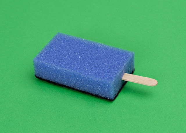 PUTPUT Popsicles