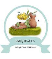 Gotta love a Teddy!!