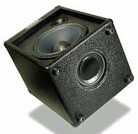 Passive Radiator Speaker