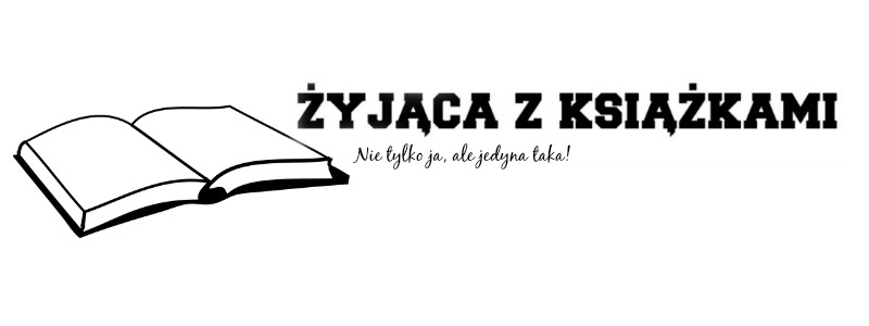 Żyjąca z książkami