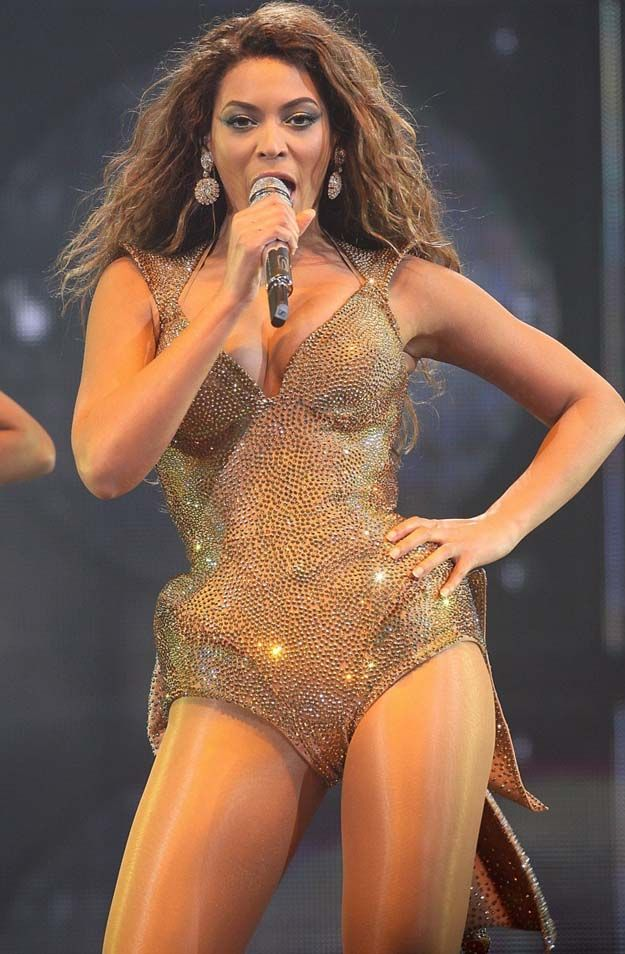Beyonce Knowles Bikini Pictures - Hollywoodtuna