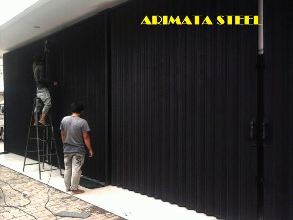gambar untuk HARGA FOLDING GATE BATAM