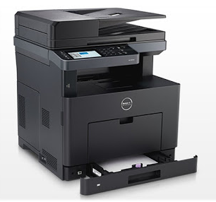 Dell Smart Printer S2815dn Drivers Download