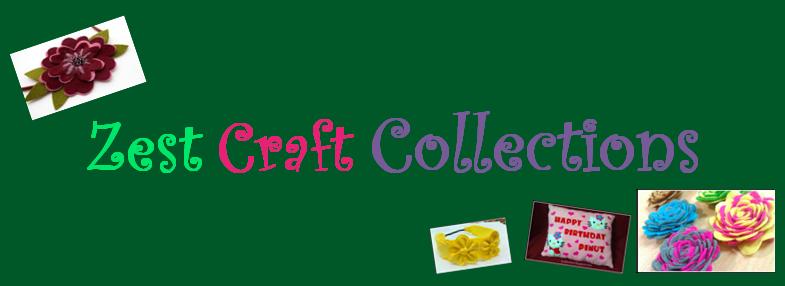 Zest Craft Collections