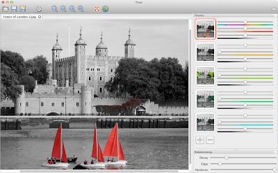 photo editing softwares