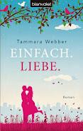 """Rezension: """"Einfach.Liebe."""" von Tammara Webber"""