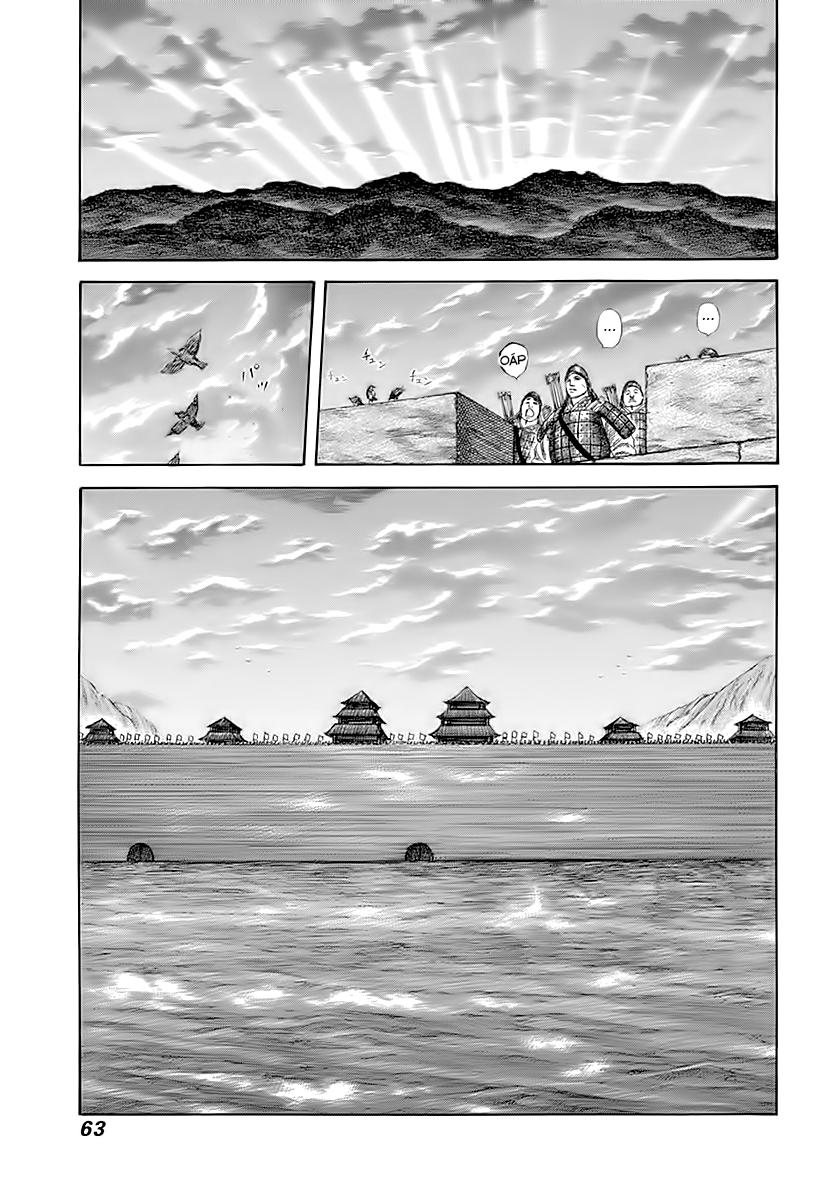 Kingdom – Vương Giả Thiên Hạ (Tổng Hợp) chap 320 page 5 - IZTruyenTranh.com