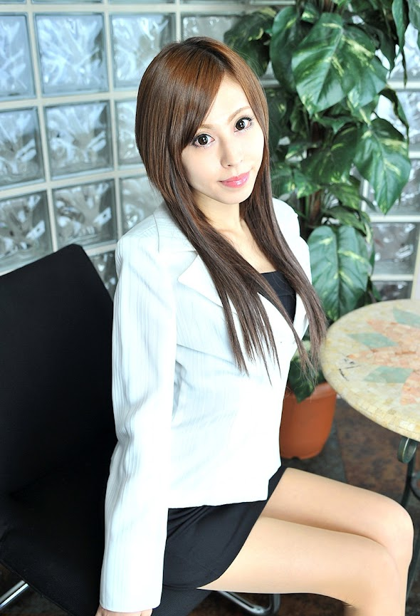 Ảnh sex Mông to tròn đẹp của em Nhật Haruka