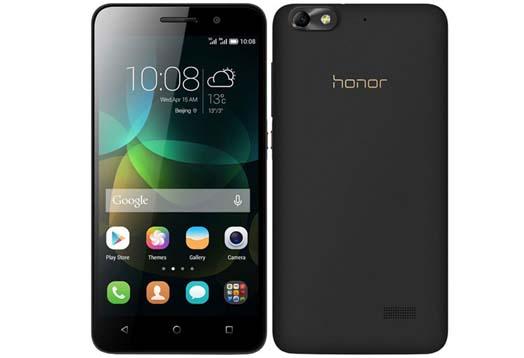 Spesifikasi dan Harga Huawei Honor 4C, Smartphone Android KitKat Octa Core 1.2 GHz Kamera 13 MP